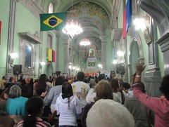 Testimonio JMJ 2013 (grupeva) Tags: brasil ro mundial foyer jornada charit juventud seminarista testimonio 2013