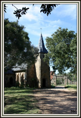 Scottburgh Church (PaulO Classic. ) Tags: canon textures spe tsc eos450d thesundaychallenge picmonkey