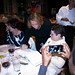 KCPT Dinner at Lidia's 10/6/2013