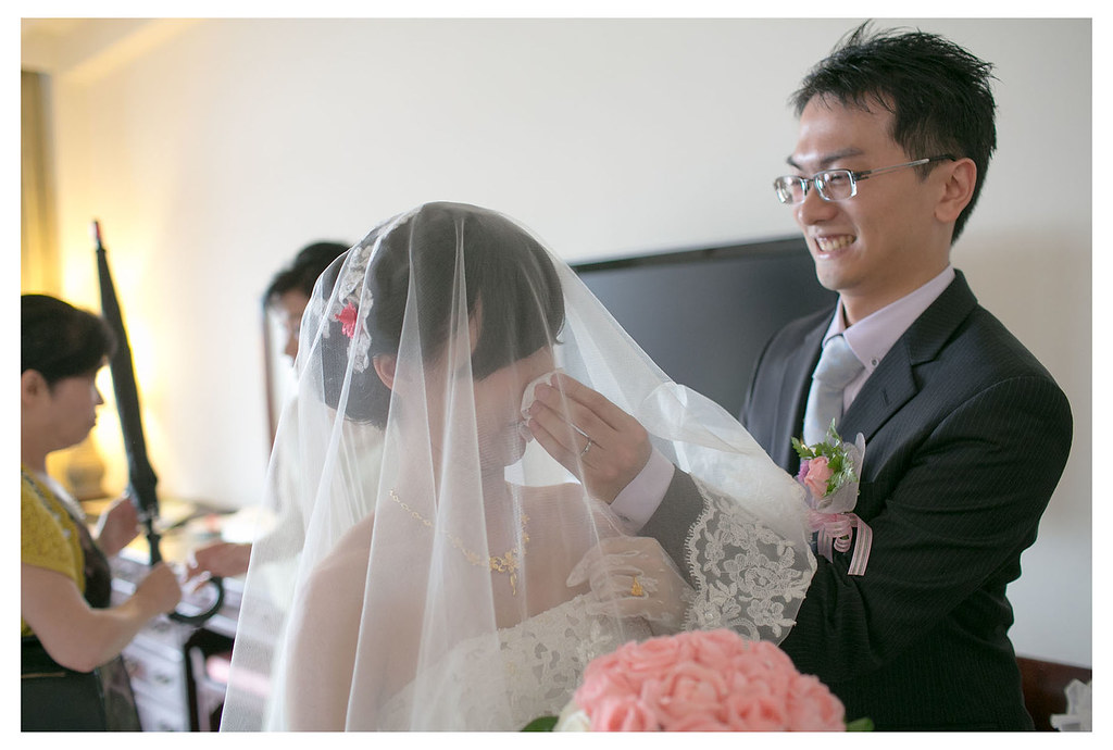 Greg & Jessie 婚禮紀錄 // 高雄漢神巨蛋會館