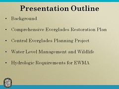 Slide 2 Everglades (MyFWCmedia) Tags: florida wildlife conservation everglades commission weston fwc westonflorida commissionmeeting floridafishandwildlife myfwc myfwccom myfwcmedia