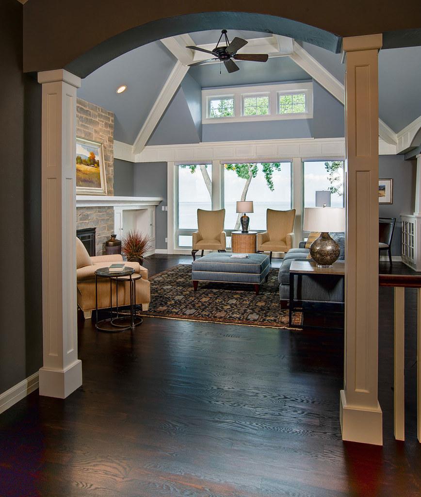 Steve Kassner architectural interiors