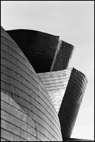 Guggenheim Museum Bilbao 2