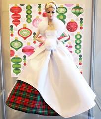 Ginny O Christmas (Saturday Morning ToyZ) Tags: christmas holiday fashion set toys o jet convention royalty ginny anja integrity 2014