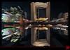 La Grande Arche en folie (mamnic47 - Over 8 millions views.Thks!) Tags: img3362 effetphotoshop effetsdelumières