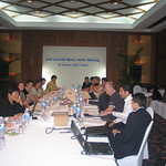 Thailand meetings Nov 2005