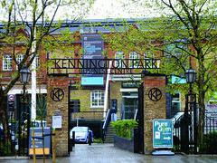 Kennington Park Business Centre