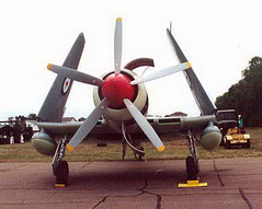 """Sea Fury (4) • <a style=""""font-size:0.8em;"""" href=""""http://www.flickr.com/photos/81723459@N04/11417946866/"""" target=""""_blank"""">View on Flickr</a>"""