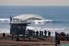 Porto23551 (mcshots) Tags: ocean california autumn sea usa beach nature water coast surf waves stock surfing socal surfers breakers mcshots southbay swells combers losangelescounty