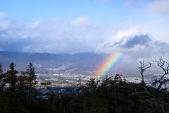 DSC00404 (Lewis Lai) Tags: rain japan day sony hiroshima miyajima  rx100m2