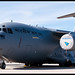 C-17A CB-8001 - Indian Air Force
