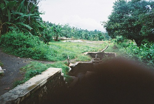 Senaru, Lombok