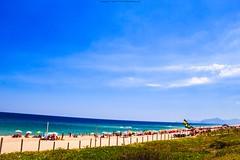 Barra da Tijuca Beach, Rio de Janeiro (Jeferson Felix D.) Tags: brazil praia beach water rio brasil riodejaneiro de agua paradise janeiro da barradatijuca barra paraiso tijuca praiadabarra praiadabarradatijuca