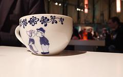 Interaction 14, Dutch teacup