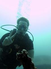 IMG_9188 (milewski) Tags: ocean me water underwater salt scuba diving rob scubadiving diver saltwater underwaterphotography scubadiver oceanphotography