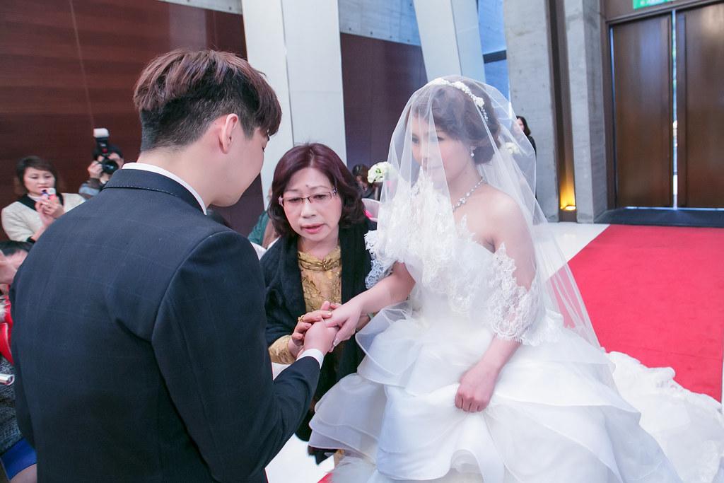 台北內湖麗庭 婚攝-BA