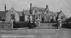 Stephen's Cottage Hospital, Dufftown (robmcrorie) Tags: history hospital scotland britain cottage patient medical health national doctor nhs service medicine british nurse stephens healthcare illness speyside dufftown infiormary