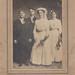 Peter Bonin and Mary Klar Wedding