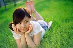 88270020 (Jackie_Geng) Tags: portrait cute beauty kodak yashica
