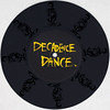 Extreme - Decadence Dance (Leo Reynolds) Tags: canon eos iso100 ebay vinyl picture single record squaredcircle 60mm f80 disc platter 45rpm picturedisc 7inch 0125sec 40d hpexif 033ev xleol30x sqset101 xxx2014xxx