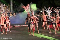 _NRY5658 (kalumbiyanarts colors) Tags: sabah cultural dayak murut murutdance kalimaran2104 murutcostume sabahnative