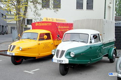 1955 - 1961 Goliath Goli (Georg Sander) Tags: pictures auto old wallpaper classic cars 1955 car photo high automobile foto image photos alt picture mobil images fotos vehicle resolution oldtimer autos bild goliath bilder 1961 goli automobil