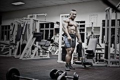 Photojournalism_workout_01 (Faizal Isa) Tags: training muscle photojournalism bodybuilding strength flex workout physique bodybuilders mensfitness menmuscle musclepower binaraga bodybuildings musclebuilding musclefitness binabadan menbodybuilders menbodybuildings