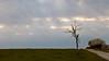 sunset over Eichsfeld (:: Blende 22 ::) Tags: blue trees sunset sky sun clouds canon germany deutschland thüringen himmel wolken bluesky thuringia sonne bäume blauerhimmel sonnenstrahlen eichsfeld ef24105mmf4lisusm canoneosd canoneos5dmarkii