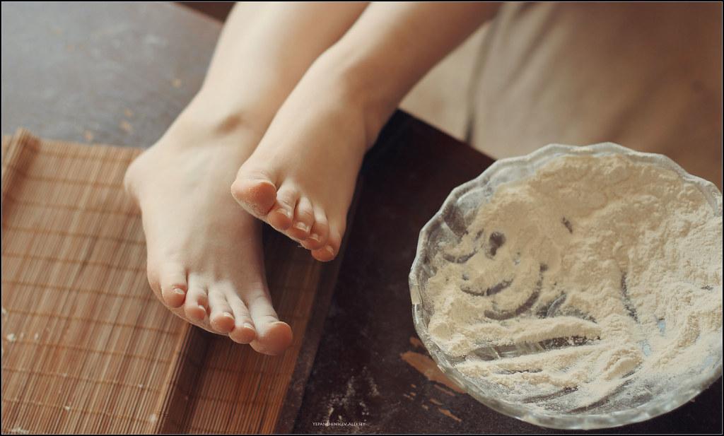 Barefoot Footjob 80