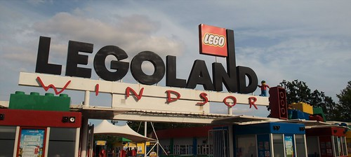 Legoland Windsor 6 August 2015