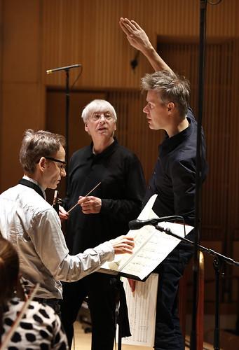 Tapiola Sinfonietta: Open Spaces