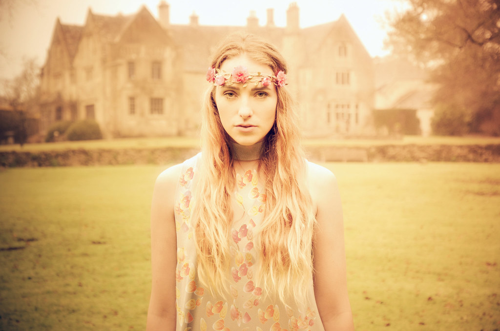 To the Manor Born (sophie merlo) Tags  manor england english posh rich  floral model cd1115133d4