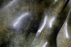 forma (enrico sprea) Tags: forme scultura marmo granito superficie onde fortedibard valdaosta italia bassorilievo pietra lucido scolpito allaperto pentaxlife granitoverde arte particolare macro ombre luci artiplastiche segni astratto esposizione mostra scultore artista creativo creazione forma