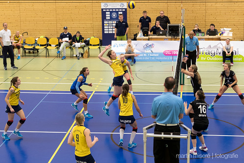 "5. Heimspiel vs. TV Gladbeck • <a style=""font-size:0.8em;"" href=""http://www.flickr.com/photos/88608964@N07/32817306385/"" target=""_blank"">View on Flickr</a>"
