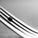 In between (*-ishtar-*) Tags: inbetween macro macrophotography blackandwhite utensils fork macromondays hmm bead