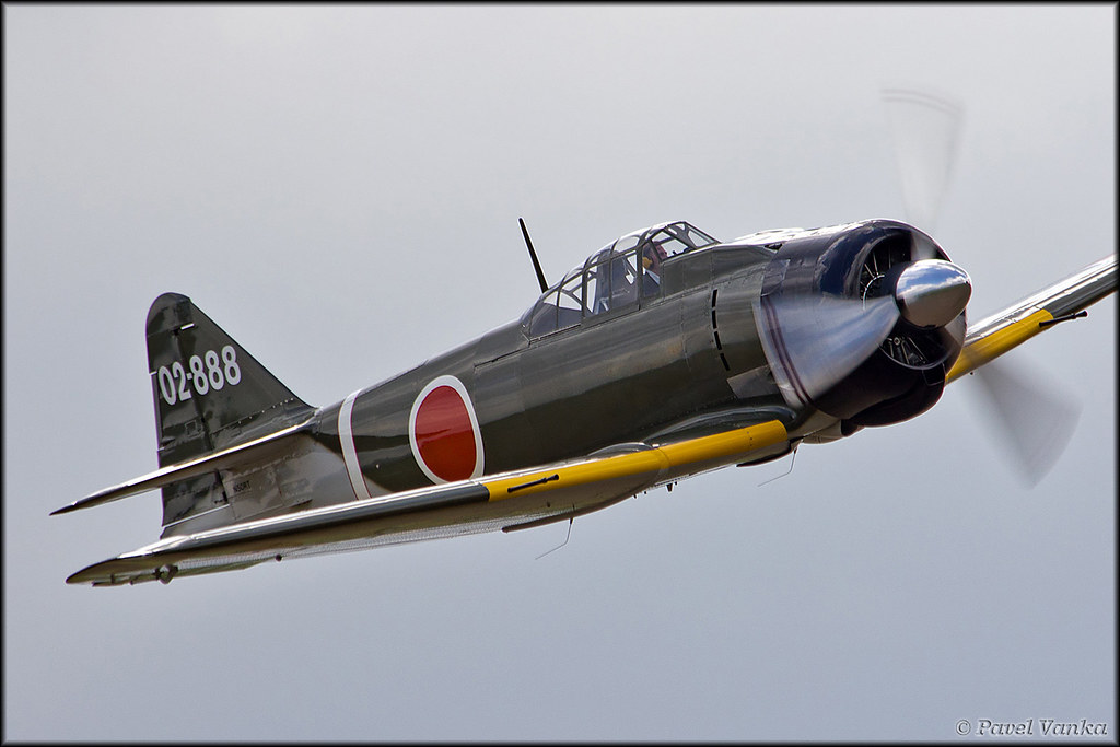 Sorry, that vintage aircraft zero join