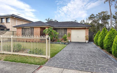 68 Spencer Street, Rooty Hill NSW 2766