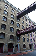 Dundee Court (Colour Mix) (D_Alexander) Tags: uk england london wapping eastlondon towerhamlets wappinghighstreet