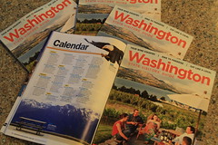 Washington State Visitors' Guide (manywinters) Tags: friends magazine flickr published guide washingtonstate visitor importanceoftags