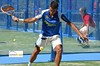 "rodrigo chamizo 3 padel 2 masculina Torneo Padel Club Tenis Malaga julio 2013 • <a style=""font-size:0.8em;"" href=""http://www.flickr.com/photos/68728055@N04/9313360874/"" target=""_blank"">View on Flickr</a>"
