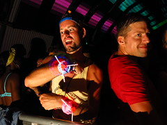 Helicopterdude (Passetti) Tags: light music color colour netherlands festival dance dancing lowlands nederland culture guys pop xray muziek polder flevoland cultuur 3voor12 jongens nachtleven uitgaan biddinghuizen 2013 dansmuziek lastfm:event=3365431