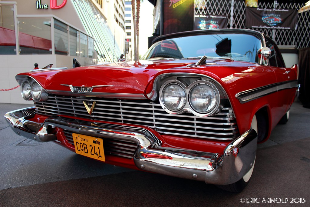 Old Plymouth Headlight : The world s best photos by eric arnold photography