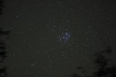 M45 Pleiades 100mm (Stellarperception) Tags: Astrometrydotnet:status=solved Astrometrydotnet:id=supernova7511