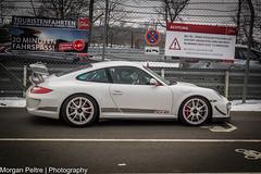 GT3 RS 4.0 (Morgan18T) Tags: 911 porsche motorsport 997 nurburgring gt3rs touristenfahrten tracktoy gt3rs40