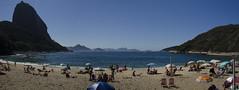 Praia Vermelha (Bruno Guimares Fotgrafo) Tags: praia paisagem podeacar urca panormica praiavermelha