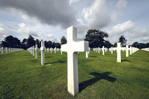 Nómadas - Normandía: 70 años del Día D - 27/04/14