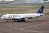 5B-DBC A320-231 Cyprus Airways (corkspotter / Paul Daly) Tags: amsterdam cn cyprus airbus airways ams cy 295 eham cyp a320231 5bdbc