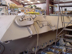 """Panther restoration (3) • <a style=""""font-size:0.8em;"""" href=""""http://www.flickr.com/photos/81723459@N04/10131550003/"""" target=""""_blank"""">View on Flickr</a>"""