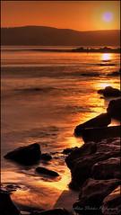 Umina sunrise (GTV6FLETCH) Tags: beach sunrise canon centralcoast umina 5dmarkii canoneos5dmark2