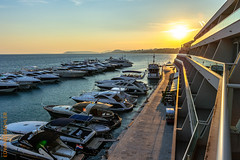 Kroatien (Edi Bhler) Tags: sea building nature meer natur structure vehicle waters bauwerk gebude watercraft kroatien fahrzeuge mittelmeer gewsser stobre 2470mmf28 splitskodalmatinska geschftlich wasserfahrzeuge nikond3s